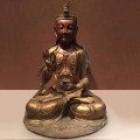 Оценка статуэтки Будды