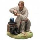 Продать фарфоровую статуэтку Советского периода