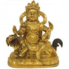 Буддийские статуэтки: история, классификация