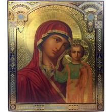 Старинная русская икона