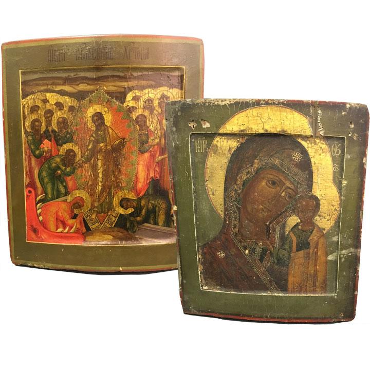 Картины старинные часы продам иконы антиквариат умные часы можно ли сдать