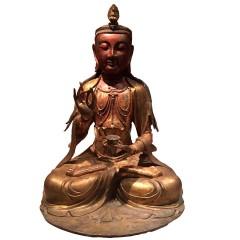 Оценить и продать статуэтку Будды
