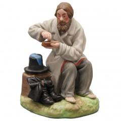 Оценить и продать фарфоровую статуэтку 50-70 годов